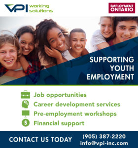 VPI-INC.com - Supporting Youth Employment