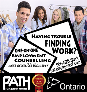 PATH Employment Counselling