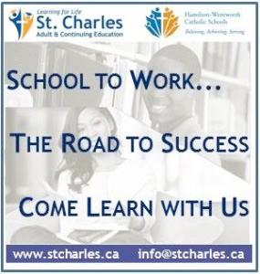St Charles Youth Employment Services